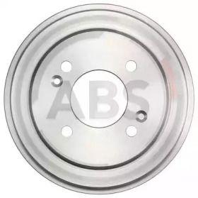Тормозной барабан на Киа Пиканто 'A.B.S. 3426-S'.