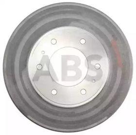 Тормозной барабан на Митсубиси Л200 'A.B.S. 3427-S'.