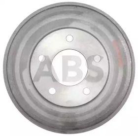 Тормозной барабан на Форд Маверик 'A.B.S. 3438-S'.