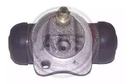 Задній гальмівний циліндр 'A.B.S. 42826X'.
