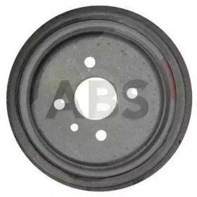 Тормозной барабан на Опель Комбо 'A.B.S. 5122-S'.