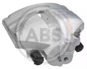 Тормозной суппорт на SKODA OCTAVIA A5 'A.B.S. 520012'.
