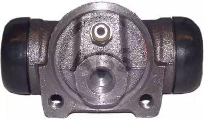 Задній гальмівний циліндр 'A.B.S. 62855X'.