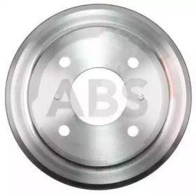 Тормозной барабан на Ниссан Альмера 'A.B.S. 7151-S'.
