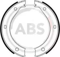 Гальмівні колодки ручника A.B.S. 8805.