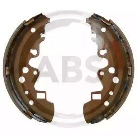 Барабанні гальмівні колодки на Мазда Е Серія 'A.B.S. 9084'.