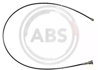 Трос ручного гальма A.B.S. K17044.