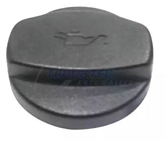 Кришка маслозаливної горловини на Мерседес W212 TRUCKTEC AUTOMOTIVE 02.10.046.