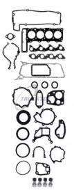 Комплект прокладок ГБЦ 'TRUCKTEC AUTOMOTIVE 02.10.183'.