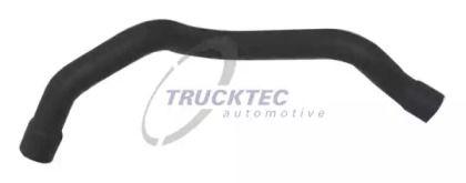 Шланг вентиляції картера на Mercedes-Benz W211 TRUCKTEC AUTOMOTIVE 02.18.047.