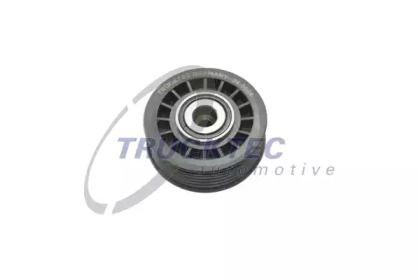 Ролик ременя генератора на Мерседес W210 TRUCKTEC AUTOMOTIVE 02.19.073.