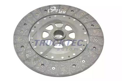 Диск зчеплення TRUCKTEC AUTOMOTIVE 02.23.112.