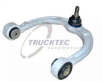 Верхній правий важіль передньої підвіски на Мерседес Гл Клас  TRUCKTEC AUTOMOTIVE 02.31.127.