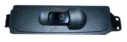 Кнопка склопідіймача TRUCKTEC AUTOMOTIVE 02.42.114.