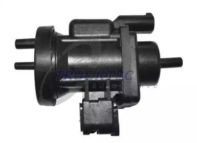 Клапан турбины на Мерседес М класс 'TRUCKTEC AUTOMOTIVE 02.42.316'.