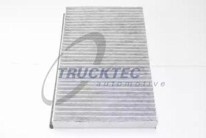 Угольный фильтр салона TRUCKTEC AUTOMOTIVE 02.59.076.