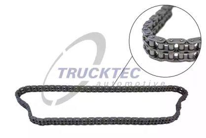 Ланцюг ГРМ на Mercedes-Benz GLK  TRUCKTEC AUTOMOTIVE 02.67.245.