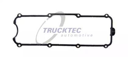 Прокладка клапанной крышки на VOLKSWAGEN GOLF 'TRUCKTEC AUTOMOTIVE 07.10.018'.