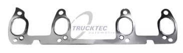 Прокладка выпускного коллектора на Шкода Октавия А5 TRUCKTEC AUTOMOTIVE 07.16.005.