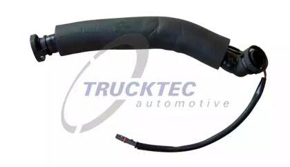 Шланг вентиляції картера 'TRUCKTEC AUTOMOTIVE 08.10.168'.