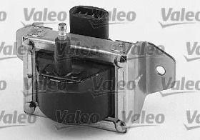 Катушка зажигания 'VALEO 245001'.