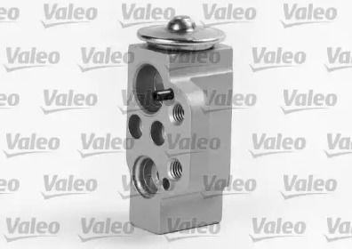 Расширительный клапан кондиционера на SEAT TOLEDO 'VALEO 509682'.