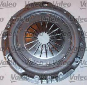 Комплект зчеплення VALEO 801080.
