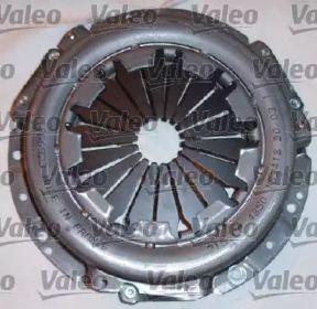 Комплект зчеплення VALEO 801124.