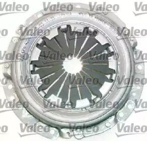 Комплект зчеплення VALEO 801258.