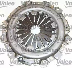 Комплект зчеплення VALEO 801291.