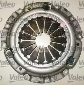 Комплект зчеплення на Мазда МХ6 'VALEO 801930'.