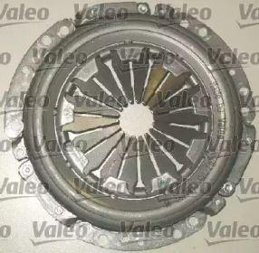 Комплект зчеплення VALEO 821071.