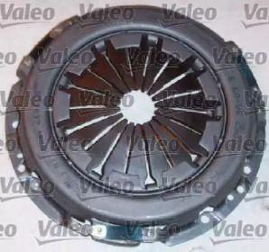Комплект зчеплення VALEO 821339.