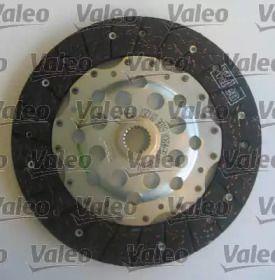 Комплект зчеплення VALEO 826497.