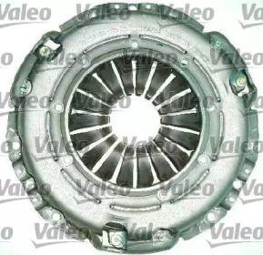 Комплект зчеплення VALEO 826552.