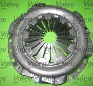 Комплект зчеплення VALEO 826577.