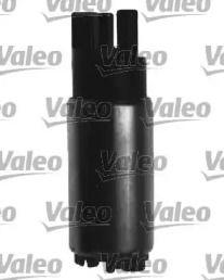 Електричний паливний насос на MAZDA MX-5 'VALEO 347251'.