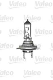 Лампа фары на AUDI A7 VALEO 032009.