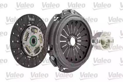 Комплект зчеплення VALEO 827162.
