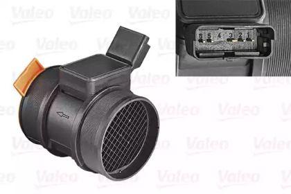 Расходомер воздуха 'VALEO 253718'.