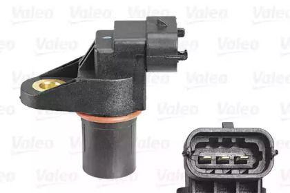 Датчик положення розподільного валу на Мерседес W212 VALEO 253825.