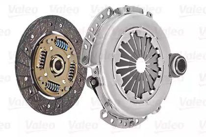 Комплект зчеплення VALEO 786015.