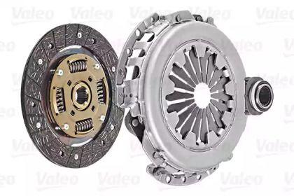 Комплект зчеплення VALEO 786019.