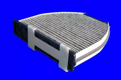 Вугільний фільтр салону на Mercedes-Benz GLK  MECAFILTER EKR7270.
