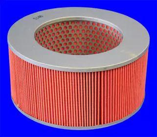 Повітряний фільтр на Мазда Е Серія MECAFILTER EL3772.
