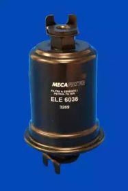 MECAFILTER ELE6036