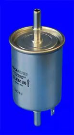 Паливний фільтр MECAFILTER ELE6126.