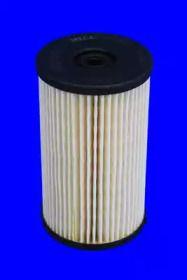 Фильтр топливный дизель на SEAT LEON 'MECAFILTER ELG5315'.