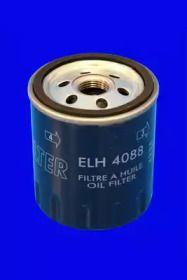 Масляний фільтр на ALFA ROMEO 166 'MECAFILTER ELH4088'.