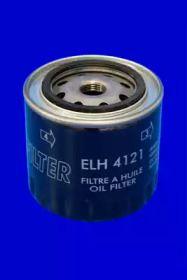 Масляний фільтр 'MECAFILTER ELH4121'.